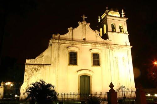 Igreja-Pilar